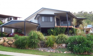 Residence, Yarrawonga Drive