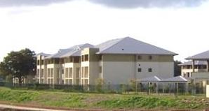 Units, Bowen Road